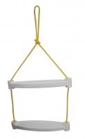 Escalera de Gato - Manejables y fáciles de estibar, se pueden fijar en cualquier cornamusa..   Fabricadas en polipropileno.