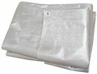 Forro Protector de lona Sea Tarpaulin - Forro Protector de lona, resistente al agua y a los rayos UV, lavable, para ser utilizado en múltiples aplicaciones.   Material de Polietileno color gris.