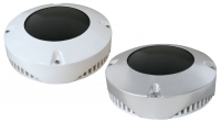 Ventilador de cabina - Ofrecen la circulacion natural de aire y previenen la entrada de agua, de lluvia o de olas..