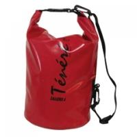 Bolsa Estanca con Hombrera Tenere Roja - Esta nueva bolsa extra fuerte
