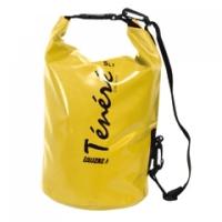 Bolsa Estanca con Hombrera Tenere Amarilla - Esta nueva bolsa extra fuerte