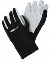 """Guantes de Maniobra entero """"Pro Race"""" - Los guantes de dedo entero """"Pro Race"""" son su aliado contra el viento y frio en las actividades nauticas."""