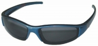 Gafas de sol Infantiles PC azul