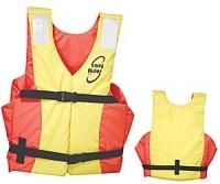 Chaleco Easy Rider 50N, CE ISO 12402-5 - La ayuda de flotacion Easy Rider Buoyancy es un modelo basico y economico para la practica de deportes acuáticos.