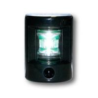 FOS LED 12. Luz de Alcance, montaje vertical 135º - Luz de navegación con leds 12 voltios. Homologadas para barcos de hasta 12 mts..   Están diseñadas para ahorrar en el consumo de energía de la embarcación y ofrecer fiabilidad, eficacia y una visibilidad óptima en el mar.