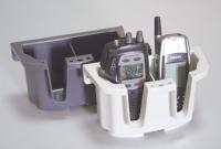 Caja / Soporte para GPS / Telefono Movil 'Store-All' - Ideal para la colocacion de la mayoria de GPS portatiles o telefonos moviles...