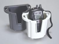 Caja / Soporte para VHF/FRS 'Store-All' - Mantenga sus equipos de radiocomunicacion a mano, su reducido tamaño permite su instalacion cerca del puesto de mando...