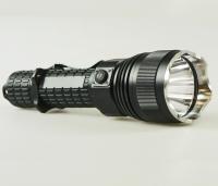 Linterna LED UNITRON IP68 Alta Potencia - Linterna LED ideal para navegantes..   Linterna náutica con protección IP68. 5 niveles de iluminación. La máxima intensidad ofrece 680 lumens de potencia...