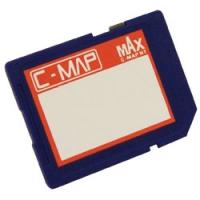Cartografia c-map SD MAX Mediterranean and Black Sea - Cartografía Electronica C-Map MAX, en formato SD, Tipo Mega Wide