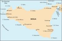 Carta Náutica Imray M31 - Sicilia