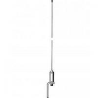 Antena Marina VHF PROCOM MA 2-1 SC, para tope de Mastil - Antena Marina VHF ligera, con baja carga al viento para montar en tope de mástil