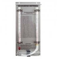 Psicrometro exterior con tabla -5+60º