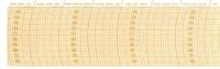 Papel Registro Barografo 955-1060mb Semanal 53 hojas - Papel semanal para Barografo, de 955 a 1060 mb..   Paquete de 53 hojas.   Medidas: 303x93 mm