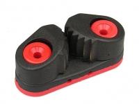 Mordazas para cabo de 8-12 mm. - Mordazas para cabo de 8-12 mm, reforzada con mandíbulas de metal.