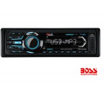 Radio Marina Boss MR1308UABK - Negro
