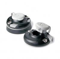 Base Railblaza StarPort - Son bases para montar accesorios. Pueden montarse sobre superficie o bien empotradas.