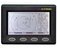 Radar AIS NASA Clipper - El instrumento Radar AIS nos permitirá la visualización en pantalla de aquellos buques que tengan el sistema AIS instalado, obteniendo los datos relevantes del buque, incluyendo nombre, número MMSI, rumbo, velocidad y posición...