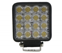 Foco 15 LEDs C15-45W Estandar IP67