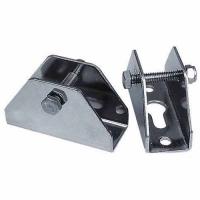 Base de soporte para escalera o platoforma de baño. Diam 22 mm