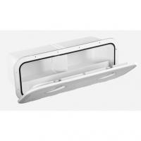 Registro Top Line Nuova Rade 243x607 mm + Cofre - Registro de almacenaje con cofre.   Diseñados para guardar objetos..   Resistente a los UV