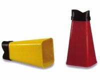 Mirafondos mini de PVC - Mirafondos mini de 200x410x170 mm. Fabricado en PVC..   Batiscopio / Aquascope.   Para ver el fondo marino..   Dispone de protección para visión.