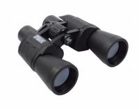 Prismático Topomarine Goma 7x50 - Aumentos: 7.   Diámetro objetivo: 50 mm.   Diámetro ocular: 27,4 mm.   Enfoque: Central + ocular