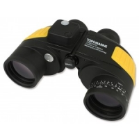 Prismatico Topomarine Waterproof compas 7x50