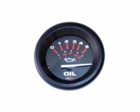Indicador Presión de aceite