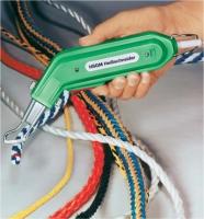Cortador caliente HSGM para cabos y tejidos - La herramienta de corte en caliente HSGM, es ligera, robusta y manejable para el corte de cabos. Su aplicación de uso, es rápido y simple...