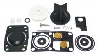 Kit de mantenimiento para inodoros manuales Jabsco Desde el 2008 - Kit de juntas para modelos de inodoro Jabsco del año 2008 y posterior.