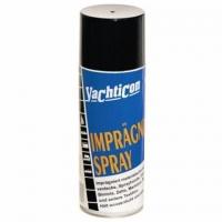 Espray para Impregnar Yachticon 400 ml - Impermeabiliza capotas, toldos, toldos bimini, ropa, y los convierte en transpirante y repelente contra la suciedad.