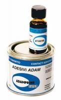 Adhesivo para Neumaticas Adeco 2 Componentes 125 ml. (hypalon y neopreno)