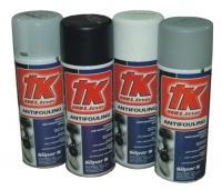 Antifouling Helices y Colas Silpar TK Line
