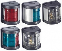 Luces de navegacion ABS LED para embarcaciones menores de 12 m.