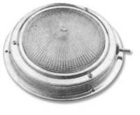 Plafon Inox con interruptor - Plafón con interruptor, fabricado en acero inoxidable, de gran luminosidad..   Diámetro base: 110, 140 o 170mm
