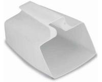 Achicador - De material plástico antichoque para uso en pequeñas embarcaciones.