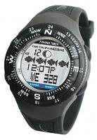 Reloj del Pescador- Reloj, Cronometro, Fases lunares y Mareas
