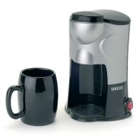 Cafetera 1 taza Coffee Maker 12V - No hay nada mejor que una taza de café recién preparado. Aún más, si la travesía ha sido larga. Con una Cafetera MOBITHERM, puede preparar su café donde y cuando quiera