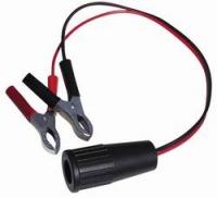 Adaptador hembra tipo toma encendedor para baterías