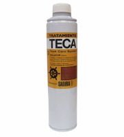 Sadira Tratamiento Teca 3 Sellador 500 ml