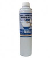 Abrillantador Fiberglass Sadira 500 ml