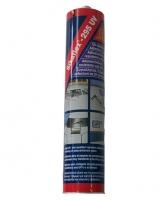 Sikaflex-295 UV, Adhesivo Sellador UV. 300 ml - El Sikaflex-295 UV Sikaflex-295 UV es un adhesivo elástico de consistencia pastosa de base poliuretano monocomponente, ideal para el pegado de acristalamientos de policarbonato muy resistente a los UV y a la intermperie.