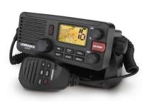 Radio VHF Lowrance Link-5 con DSC Clase D - Una radio VHF fija con DSC de 25 vatios. Con las últimas funciones VHF y construida en alta calidad, la Link-5 es la radio ideal para aquellos que buscan la mejor relación calidad-precio.