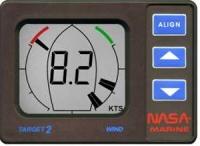 Equipo de viento Nasa Target Pro Plus