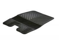 Protector soporte motor - Protector soporte motor. De tipo universal antivibratorio de plástico color negro.