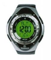 Reloj Deportivo Konus TREKMAN-5. Cronometro / Temometro / Brujula - Reloj digital multifunción .   Dispones de Alarma, Cronometro, Temperatura y Brújula