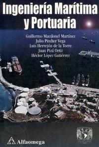 Ingenieria maritima y portuaria - Macdonel / Pindter / Herrerón / Piza