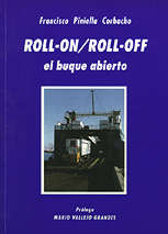 Roll-on / Roll-off el buque abierto - Francisco Piniella Corbacho