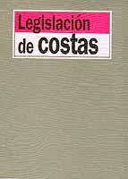 Legislación de Costas - Jesús Leguina Villa / Carmen Chinchilla Marin - Edición Española 1995.   352 páginas.   12 x 17 cm.   Encuadernación: Rústica
