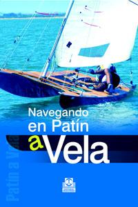 Navegando en patin a vela - Ricard Pedreira Font